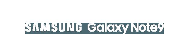 El nuevo Note superpoderoso, SamsungGalaxy Note9