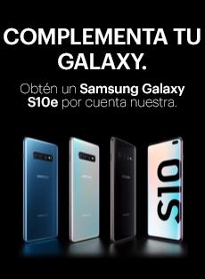 Complementa tu Galaxy